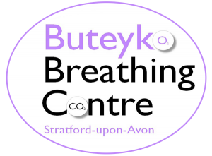 Buteyko Breathing Centre Logo